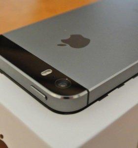 Новый iphone 5 16gb