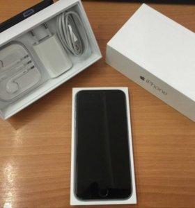 Айфон 6 16гб новый оригинал