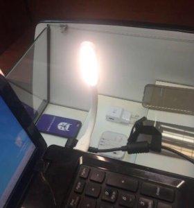 Подсветка на клавиатуру!!!