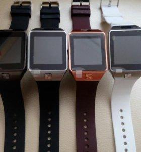 Продам smart watch(умные часы)