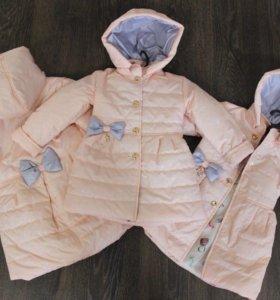 Пальто курточка