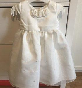 Платье для принцессы, 80