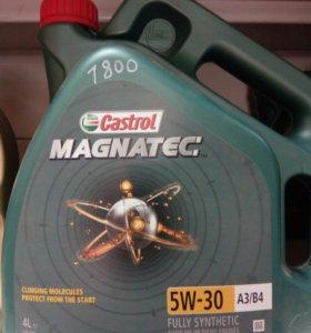 Castrol magnatec 5w30 4l