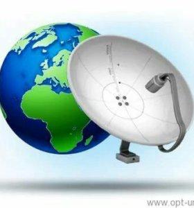 Настройка, установка спутниковых антенн
