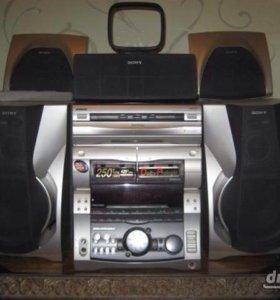 Sony RX110AV