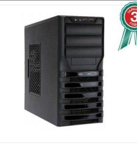 Компьютер. Системный блок.