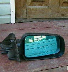 Зеркало правое на Ваз-2110