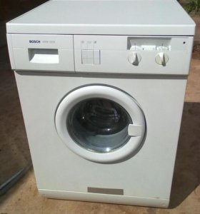 Вывоз неисправных стиральных машинок
