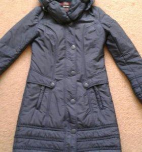 Пальто Tafika демисезонное