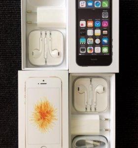 Гарнитура Apple EarPods