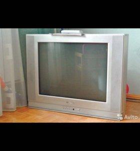 Телевизор Samsung CS 29230 spbxbwt