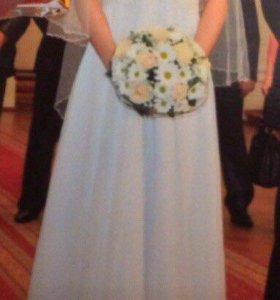 Торг Свадебное платье