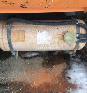 Продам газовое оборудование на авто