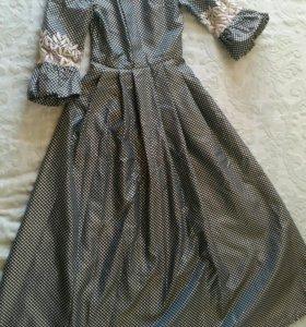 Вечернее платье 🌸