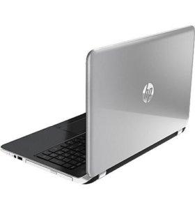 Продам ноутбук HP Pavilion 15-n051sr на гарантии