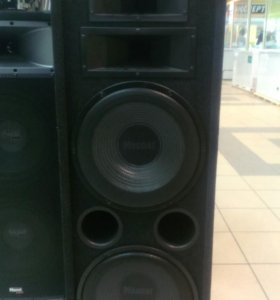 акустика Magnat soudforce 2300