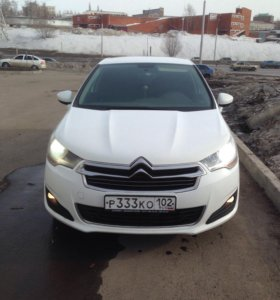 Продается Ситроен С4 седан