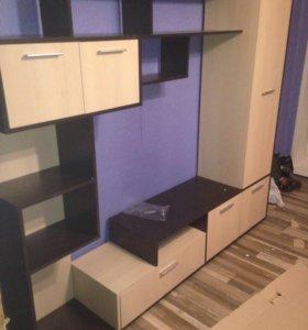 Сборщик корпусной мебели