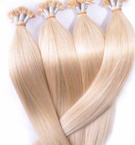 Волосы для наращивания 60-63 см