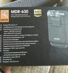 Видео регистратор Mystery MDR-630