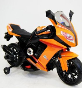 Детский электромотоцикл Moto M111MM