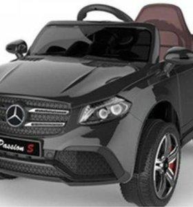 Детский электромобиль Mercedes O008OO