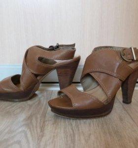Туфли/босоножки из натур.кожи