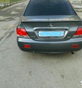 Машина 1.6( 2004г. Пробег 220000)