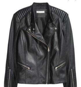 Куртка-косуха H&M, р-р 42