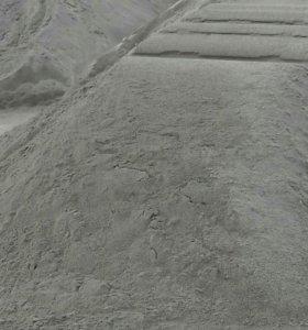 Песок грави шебень бой асфальта бой кирпича крошка
