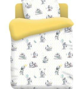 Кпб детская кроватка