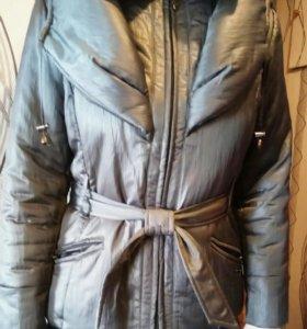 Куртка женская италия