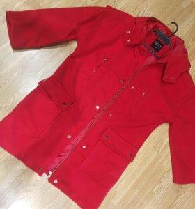 Пальто женское INCITY 44 размер