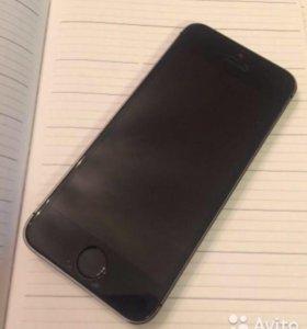 Айфон 5s 64 гига