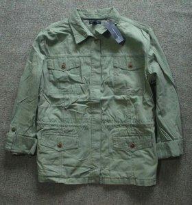 Куртка ветровка жакет Tommy Hilfiger