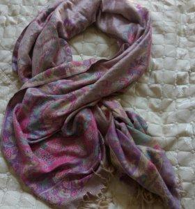 Новый палантин/шарф/платок