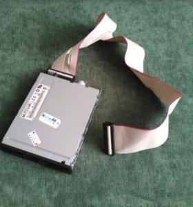 Флоппи-дисковод MITSUMI