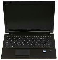 Lenovo IdeaPad B570e