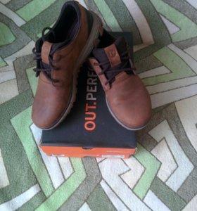 Ботинки Merrell 43