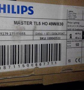 Лампы 40 шт. в коробке