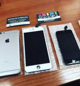 Замена экрана iPhone iPad.Выезд