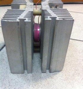Тиристор Т143-630-16