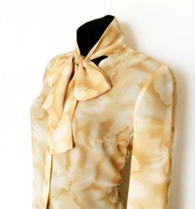 ✅Продам дизайнерскую блузку ручной работы