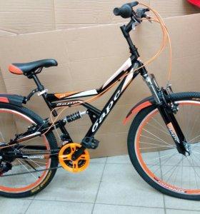 Велосипед 26 д.