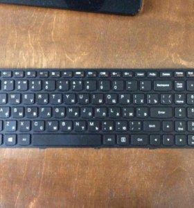 Клавиатура lenovo g50