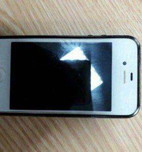 Телефон iPone 4s