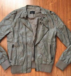 Куртка Zara б/у