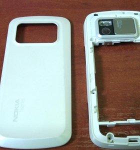Задняя крышка Nokia N97