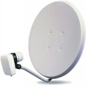 Комплект спутниковой тарелки
