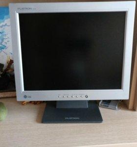 Монитор LG flatron L1510s